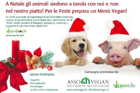 Campagna di Natale 2013